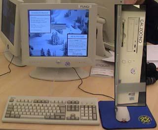 DELL OPTIPLEX GX110 DISPLAY DRIVER PC